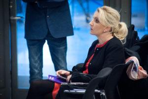debata dom to praca Agnieszka Ścigaj