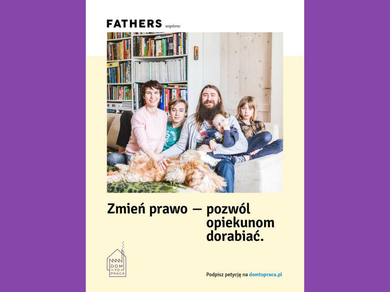 Magazyn Fathers