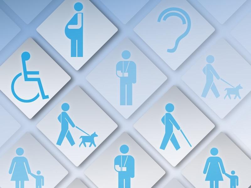niepełnosprawność badanie