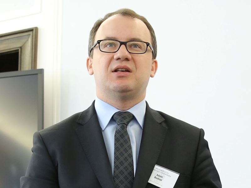 Adam Bodnar RPO